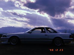 ソアラ GZ20 昭和62年式 2.0 GT TWIN turbo 純正5速MTのカスタム事例画像 T-KEI《Team O・D・D》さんの2020年01月01日01:15の投稿
