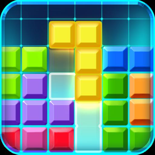 1010: Block for Tetris 解謎 App LOGO-硬是要APP