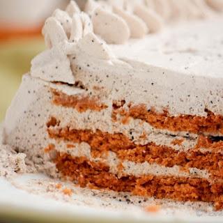 Biscoff Espresso Icebox Cake