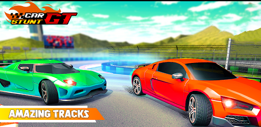 Car Stunt 3D Racing: Mega Ramps filehippodl screenshot 2