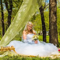 Wedding photographer Anzhelika Filimonova (LikaGoS). Photo of 12.05.2016