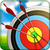 Archery Master Shooting