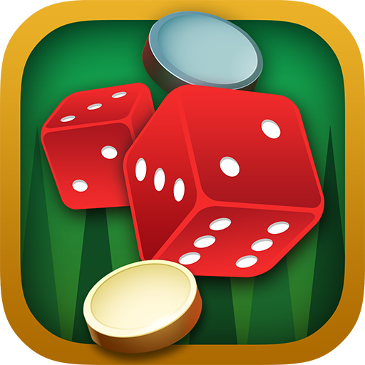 Backgammon - Real Players