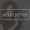 Aidan James Team App icon