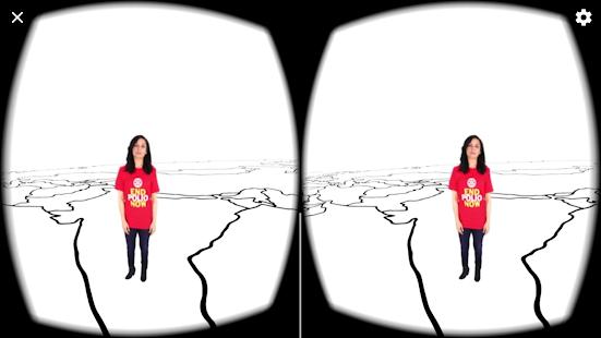 Rotary VR - náhled