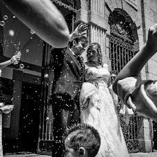 Wedding photographer Javi Calvo (javicalvo). Photo of 06.10.2017