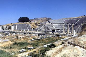 Photo: TURQUIE PERGAME 1978