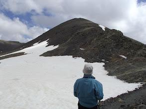 Photo: El Cim de la Roca Blanca