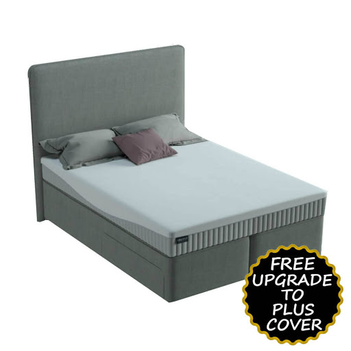 Dunlopillo Firmrest Divan Bed