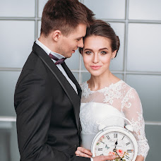 Wedding photographer Ales Petrovich (PRO100ALES). Photo of 24.04.2015