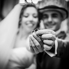 Wedding photographer Mario Caponera (caponera). Photo of 22.06.2016