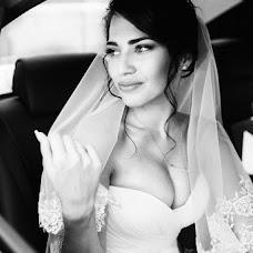 Wedding photographer Kostya Deruzhko (kostya1093). Photo of 02.10.2015