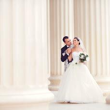 Wedding photographer Dan Atanasiu (atanasiu). Photo of 01.05.2015