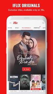 iflix – Movies & TV Series MOD APK (Premium Account) 3