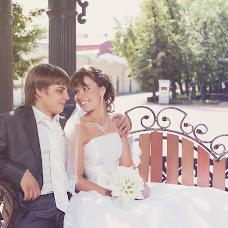 Wedding photographer Mila Nautik (elfe). Photo of 18.09.2014