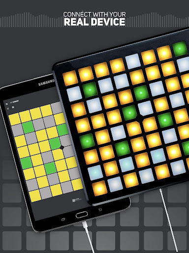 SUPER PADS LIGHTS - Your DJ app 1.6.9.5 Screenshots 12