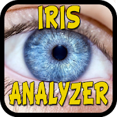 Iris Analyzer