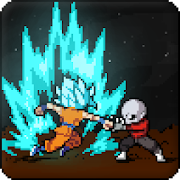 Super Saiyan Battle of Power icon