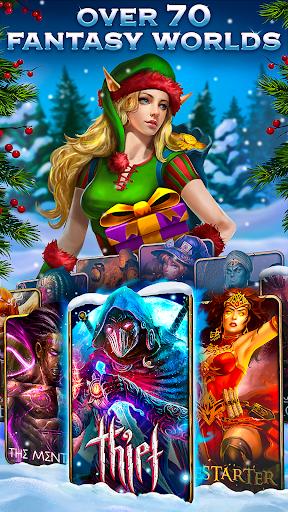 Download Scatter Slots - Free Casino Slot Machines Online MOD APK 5