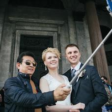 Wedding photographer Andrey Onokhov (andreyonokhov). Photo of 05.07.2018