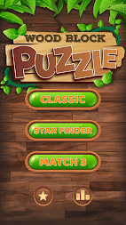 Block Puzzle - Wood Puzzledom APK screenshot thumbnail 1