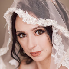 Wedding photographer Aleksandra Efimova (sashaefimova). Photo of 07.06.2017