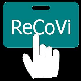 ReCoVi - Registro de Visitas - Autoregistro