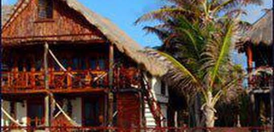 Azucar Hotel Tulum