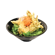 22. Soft Shell Crab Salad