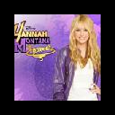 Hannah Montana Wallpapers HD New Tab
