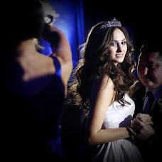Wedding photographer Anna Bunski (AntoninaVo). Photo of 22.03.2018