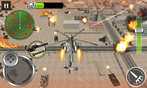 Air Gunship Battle 3D 1.08 de.gamequotes.net 2