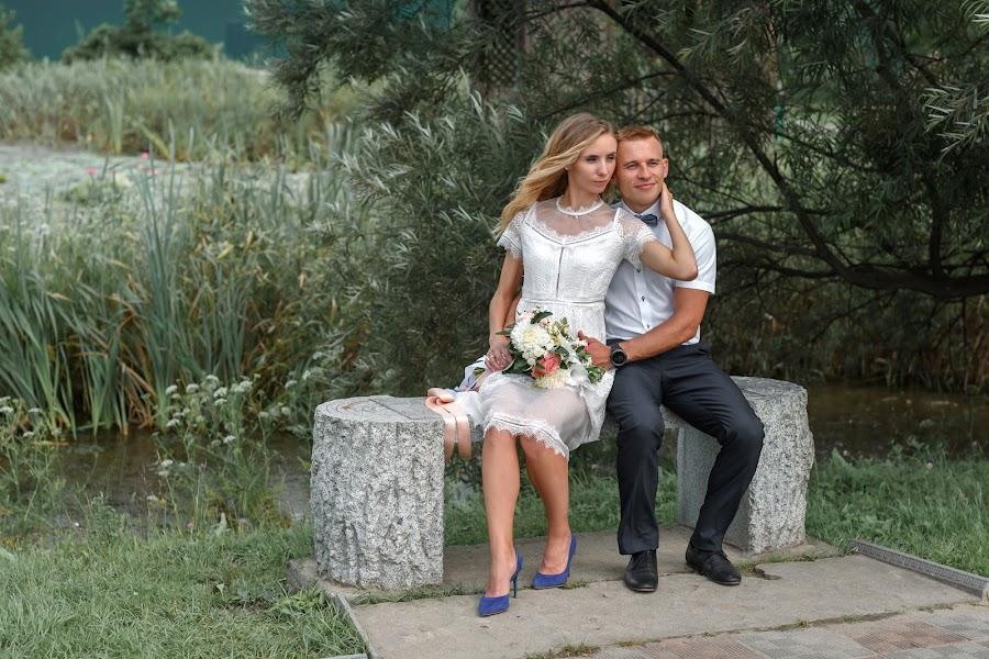 Wedding photographer Elena Ryakina (LenochkaR). Photo of 10.03.2019