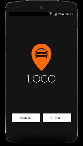 LocoCabs - Compare book taxis