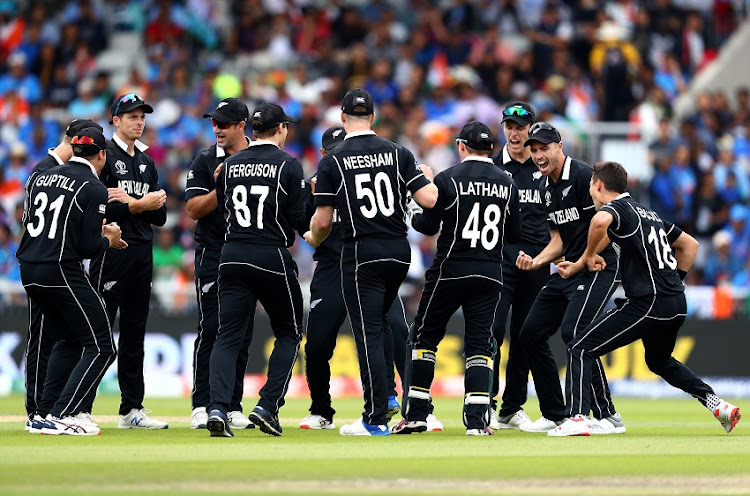 New Zealand prevail in contest for the ages to book place in