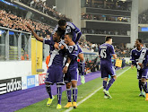 Anderlecht domine Galatasaray (2-0) et s'assure d'un hiver européen !