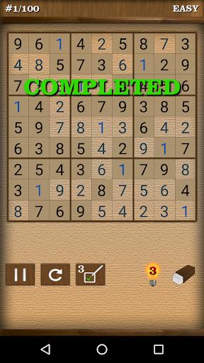 Sudoku Master filehippodl screenshot 6