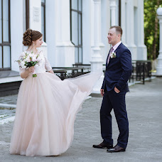 Wedding photographer Valentina Dikaya (DikayaValentina). Photo of 23.06.2018