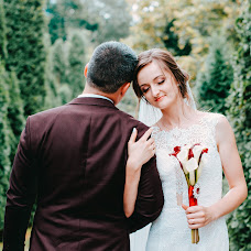 Wedding photographer Artur Matveev (ArturMatveev). Photo of 16.07.2018