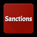 Санкции Icon