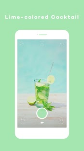 PICTAIL - Mojito Screenshot