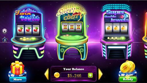 Slots Hot:Classic Slot Machine