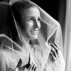 Wedding photographer Galina Nabatnikova (Nabat). Photo of 14.07.2017