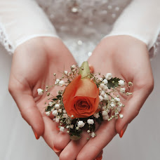 Wedding photographer Svetlana Shaffner (StudioFLY). Photo of 20.09.2017