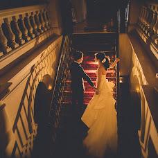 Nhiếp ảnh gia ảnh cưới Alfred Man (Valostudio). Ảnh của 20.04.2019