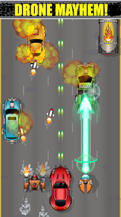 Road Riot- screenshot thumbnail