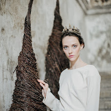Fotograf ślubny Tatyana Sozonova (Sozonova). Zdjęcie z 28.05.2018