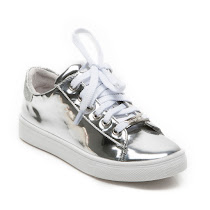 Step2wo Izzy - Metallic Trainer TRAINER