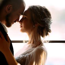 Wedding photographer Mikola Nebesniy (kolyajan). Photo of 31.07.2018