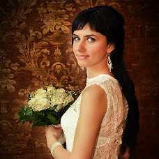 Wedding photographer Sveta Semenova (dara4578). Photo of 16.12.2015